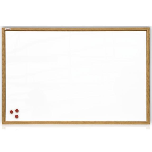 доска 2х3 45х60см магнитно маркерная деревянная рамка купить в