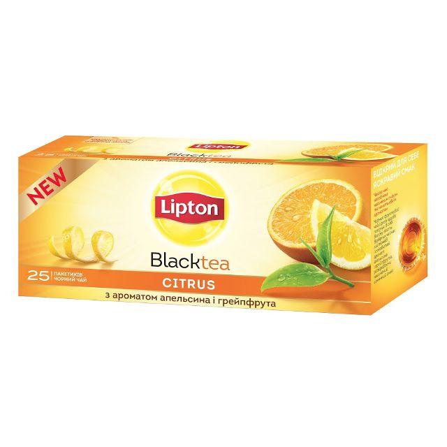 lipton grönt te citrus