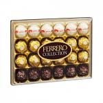 Конфеты Ferrero Collection 269,4г