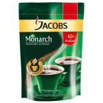 Кофе растворимый Jacobs Monarch 60г