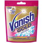Пятновыводитель Vanish Gold Oxi Action порошок 30г