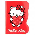 Блокнот А6 Kite Hello Kitty 60 листов в клетку
