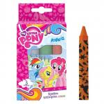 Мел цветной Kite Little Pony Jumbo 3шт