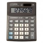 Калькулятор Citizen Correct SD-208 8р