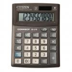 Калькулятор Citizen Correct SD-210 10р