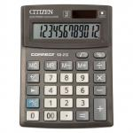 Калькулятор Citizen Correct SD-212 12р