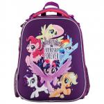Рюкзак Kite Little Pony LP18-531M фиолетовый