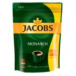 Кофе растворимый Jacobs Monarch 250г