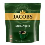 Кофе растворимый Jacobs Monarch 30г эконом упаковка