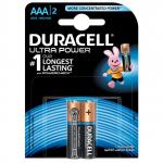 Батарейки Duracell Ultra Power 1.5В MX2400-LR03 AAA 2шт