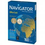 Бумага Navigator Office Card А3 160г/м2 250 листов