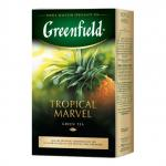 Чай Greenfield Tropical Marvel 100 г