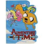 Блокнот А6 Kite Adventure Time 60 листов в клетку