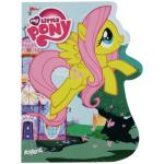 Блокнот А6 Kite Little Pony 60 листов в клетку